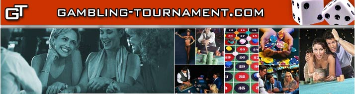 Gambling Tournament